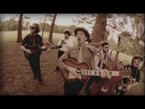 So Long Honeybee, Goodbye - Pokey LaFarge & The South City Three (Official Music Video)