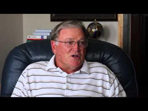 Jerry Stinson Interview