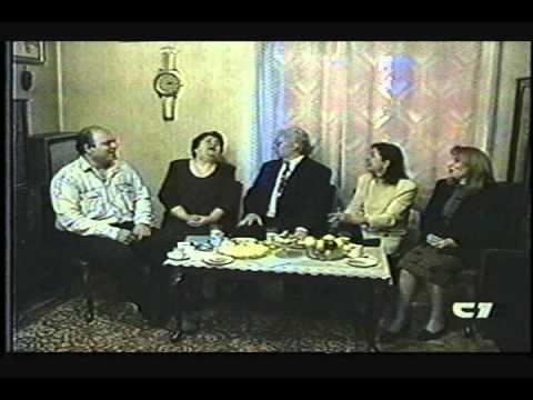 2001 - Tsitsaghi Tun (Ծիծաղի տուն) About Artashes Kalantarian - By Aramais Sahakian