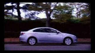 Mazda6 Atenza Promotion long 2008