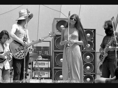 Grateful Dead Donna Jean Godchaux complete 2008 interview