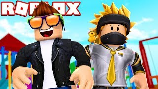 I stole from GILATHISSEM?! -ROBLOX #404