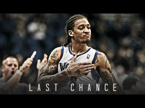 [DKTV] Michael Beasley: Last Chance (House Of Dreams)