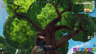NEW SECRET BÁU * FOUND * AT FORTNITE