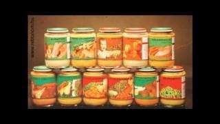 70'-80' Retro reklámok