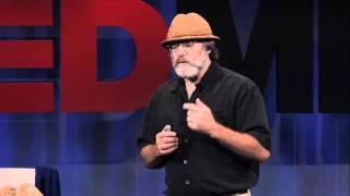 Paul Stamets at TEDMED 2011