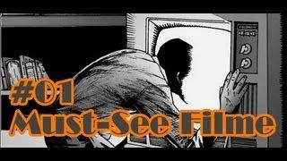 "#1 - ""Must-See"" Filme"