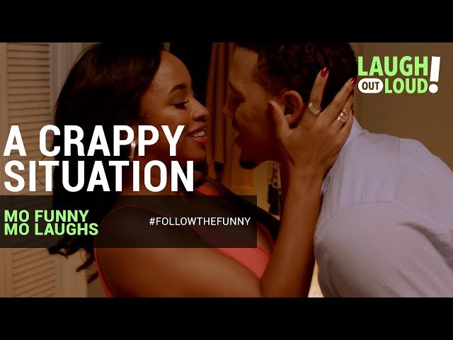 A Crappy Situation   Mo Funny Mo Laughs   LOL Network