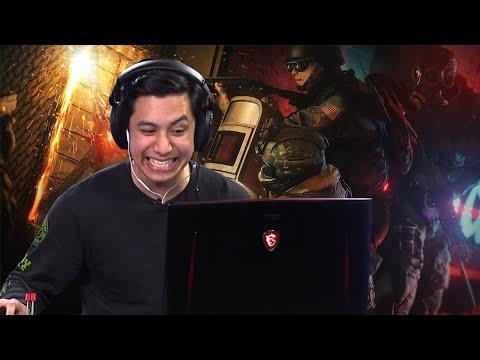 Download Youtube: Rainbow Six Siege Flawless Victory (w/ Alfredo Diaz) - Hot Keys Trivia Challenge