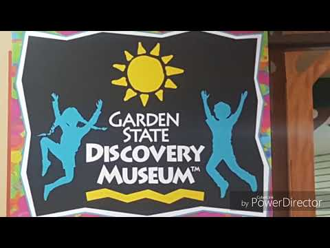 garden state discovery museum cherry hill nj - Garden State Discovery Museum