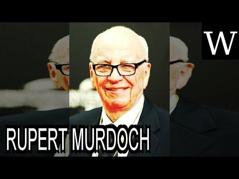 RUPERT MURDOCH - WikiVidi Documentary
