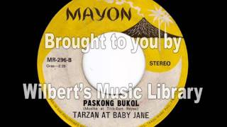 PASKONG BUKOL - Tarzan at Baby Jane