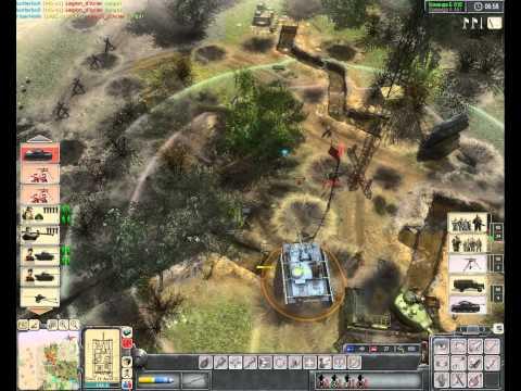 В тылу врага 2 (Faces of War) - Обзор (Лучшие Компьютерные Игры)