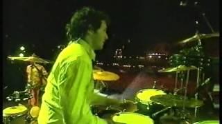 MTV Live R.E.M. - Its the end of the World - Live Köln 2001.