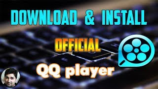 Gambar cover How to download QQ player ǀ Official English Version