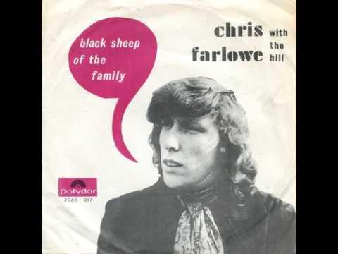 Chris Farlowe The Hill Black Sheep