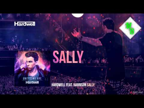 Sally- Hardwell [Bass Boosted]