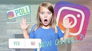 Our iNSTAGRAM FOLLOWERS Control OUR LiVES for a day!