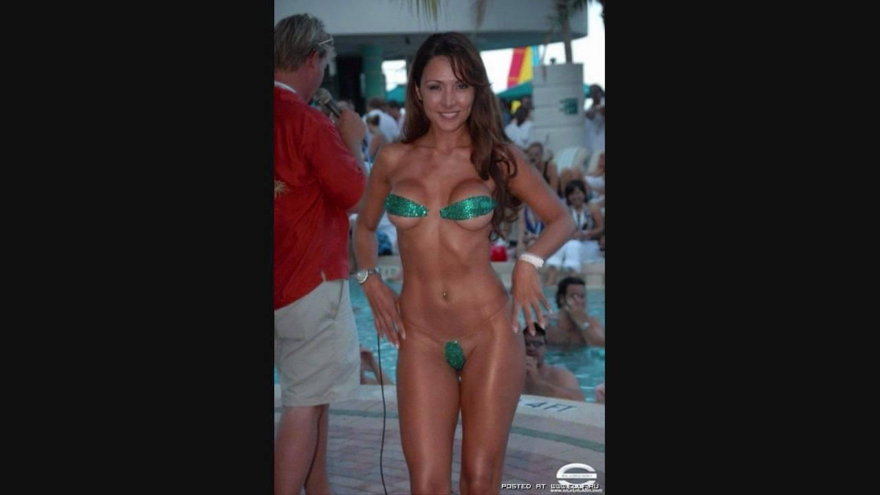 Yuotube bikini sex