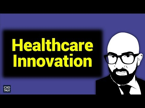 Data Science and AI in Pharma and Healthcare (CXOTalk #275)