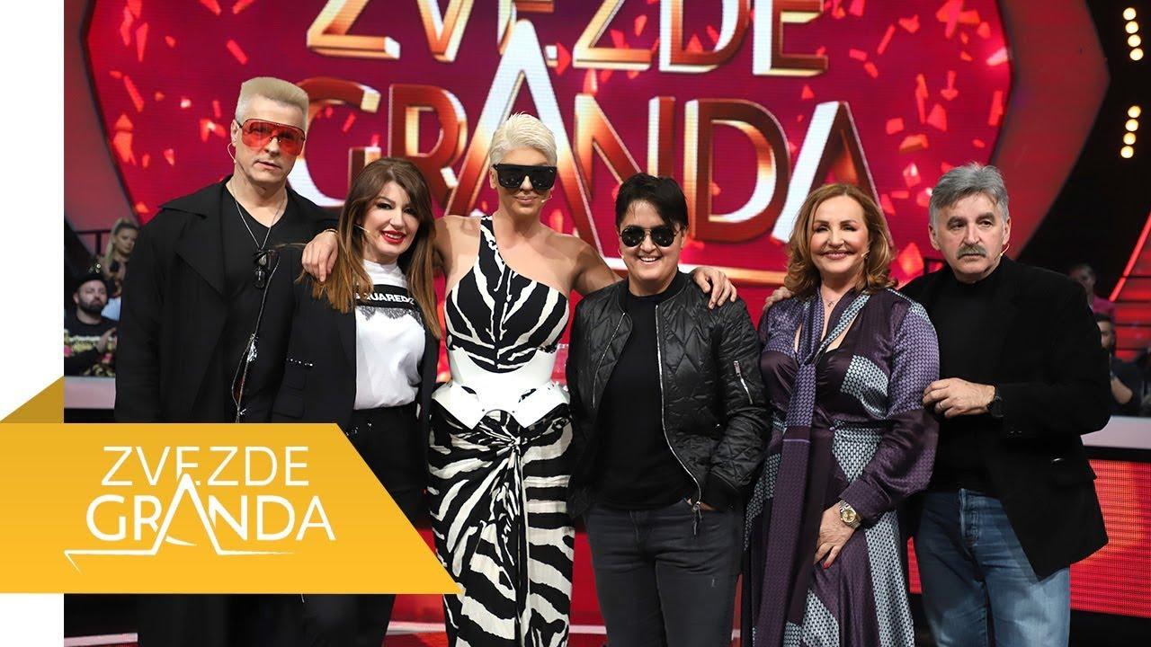 Zvezde Granda - Specijal 27 - 2018/2019 - (TV Prva 31.03.2019.)