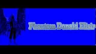 Phantom Donald Elisir Theme