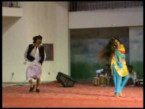 Yaara Sta Pa Anango Ke ( Cute Dance performance)