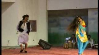 Yaara Sta Pa Anango Ke ( Cute Dance performance)