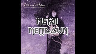 Metal Meltdown -
