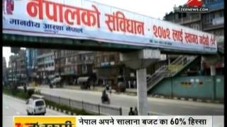 DNA: Nepal turns to China for fuel after India restricts supply