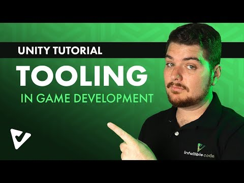 Learn By Example - Custom Game Development Tools