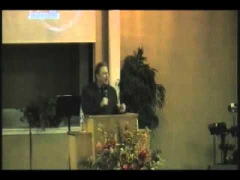 The Power of Recognition Part 1 Rev. Gordon Winslow