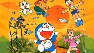 Nhạc ảnh Doraemon và những người bạn cảm động
