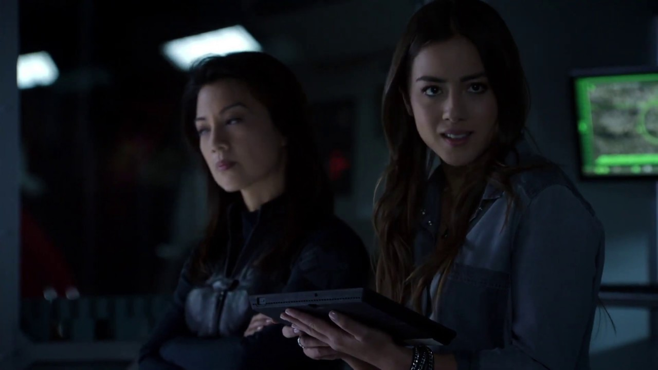 Download Agents of SHIELD - 1x16 Skye Logoless Part 1