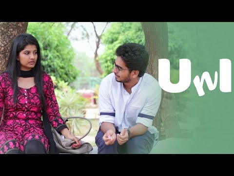 U n I    Telugu short film 2017    Directed  by Aditya RaghuNandan