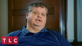 Chris's Weight-Loss Motivation | 1000-lb Sisters