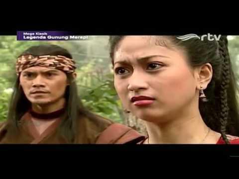 Legenda Gunung Merapi Episode 138 Youtube