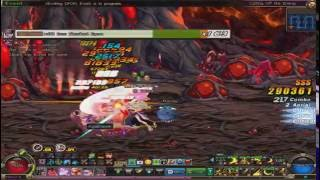 DFO/DFOG Cutting Off The Energy Majesty (3 min 18s)