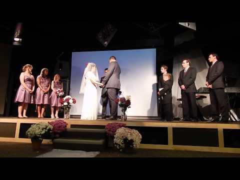 Spady/Elder Wedding 10/11/13