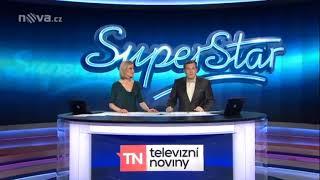🎵 SUPERSTAR 2018 | Lidé na Láďu ze SuperStar vybrali už skoro milion korun.