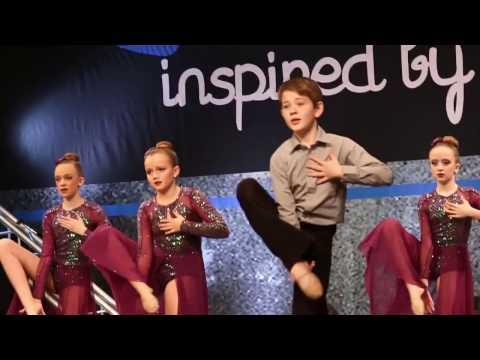 2017 Regional Dance Competition - Kansas City, KS