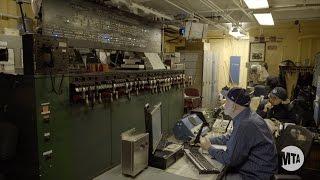 CBTC: Communications-Based Train Control