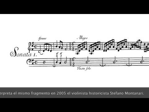 Música barroca: interpretación tradicional vs. historicista