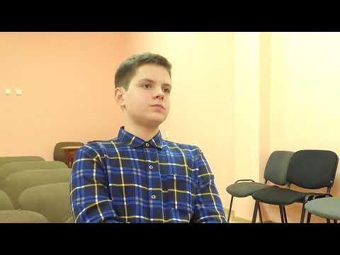 Интервью с Димой Латыниным - Cмотреть видео онлайн с youtube, скачать бесплатно с ютуба