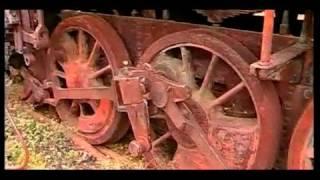 История строительства 501 железной дороги