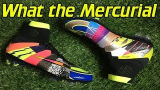 "Nike ""What The Mercurial"" Superfly 4 - Review + On Feet"