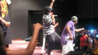 Flame, Lecrae, & 116 Clique - Joyful Noise (Live in Houston, TX)