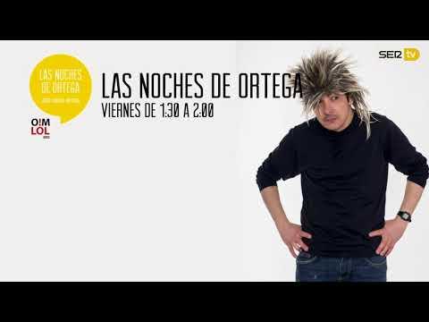 Un extraterrestre molt petit 4X17 #Ortega - OhMyLOL en Cadena Ser