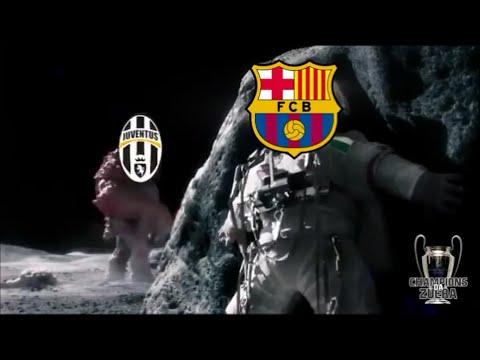 Um Monstro Chamado Juventus!