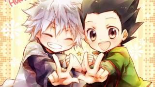 Hunter x Hunter (school)